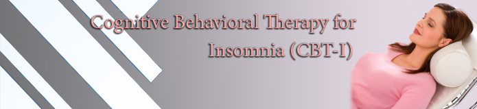 Image courtesy of Ambro at FreeDigitalPhotos.net - Cognitive Behavioral Therapy for Insomnia (CBT-I)