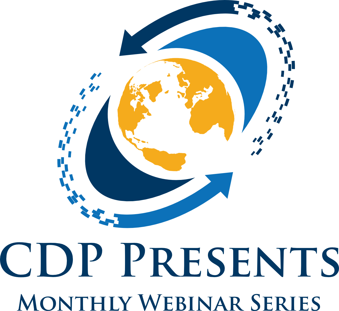 CDP Presents - Monthly Webinar Series | Center for