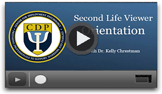 Best Second Life Viewer 2021 Virtual Provider Training in Second Life | Center for Deployment