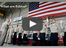 Ethical Considerations for Working with Military Members