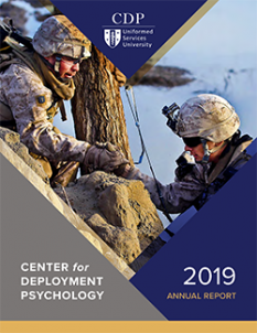 CDP's 2019 Annual Report