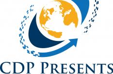 CDP Presents Logo