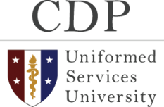 CDP USU Logo