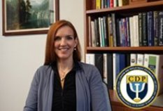 Dr. Kelly Chrestman