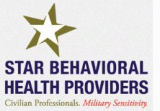 Star Behavioral Health Providers Logo