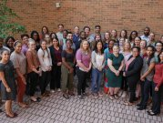 CDP Summer Institute 2021 Participants