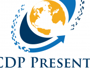 CDP Presents Logo