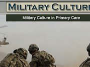 Military Culture in Primary Care Course Title Screen