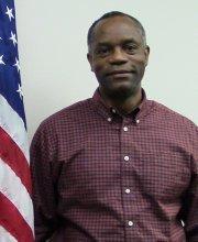 Anthony McCormick, Ph.D.