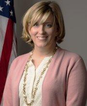 April Thompson, LCSW