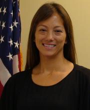 Laura Cho-Stutler, Psy.D.