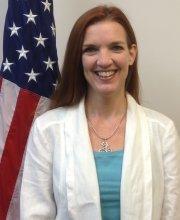 Kelly Chrestman, Ph.D.
