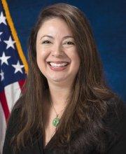 Dr. Kimberly Copeland