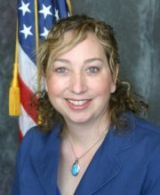 Dr. Libby Parins