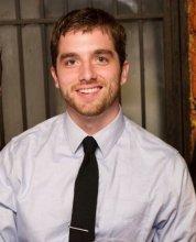 Josh Gray, Ph.D.
