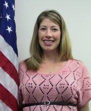 Heather Anson, Ph.D.