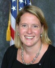 Jenna Ermold, Ph.D.