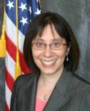 Dr. Marjorie Weinstock