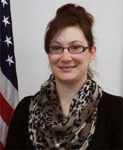 Jennifer Phillips, Ph.D.
