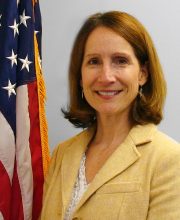 Regina Shillinglaw, Ph.D.