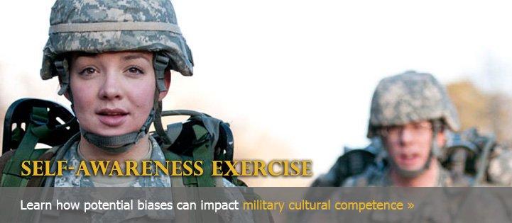 Cultural Awareness In Military