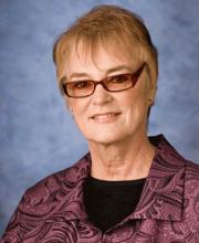 Dr. Cynthia Belar