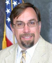 David Riggs, Ph.D.