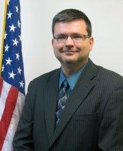 Jeff Cook, Ph.D.