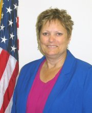 Ruth Forster, M.Sc.