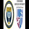 CDP and USU Logos