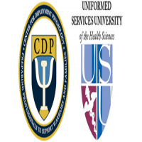 CDP and USU Logos